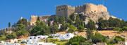 Viajes y Vacaciones en Rodas