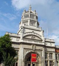 Museo de Victoria y Alberto