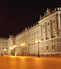 Palacio Real