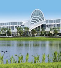 Orange County Convention Ctr