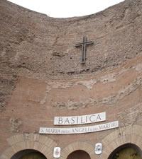 Termas de Diocleciano