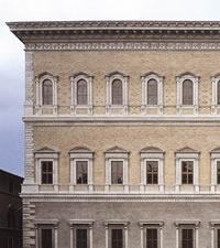 Palacio Farnesio