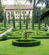 Giusti Gardens
