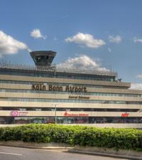 Aeropuerto de Cologne-bonn