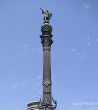Monumento a Crist�bal Col�n
