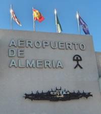 Aeropuerto de Almeria
