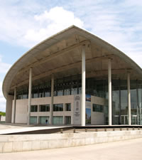Palacio de Congresos