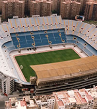 Estadio Ftbol Mestalla