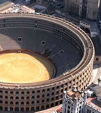 Plaza de Toros