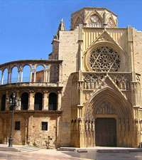 Catedral de Valencia