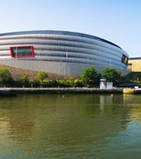 Estadio San Mam�s