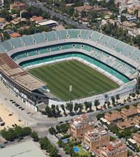 Estadio Benito Villamar�n