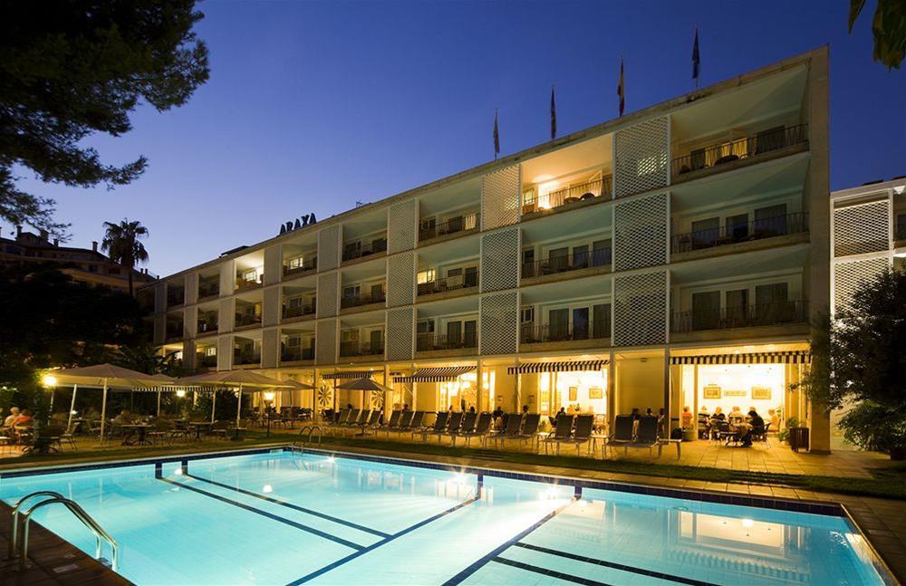 HotelAraxa