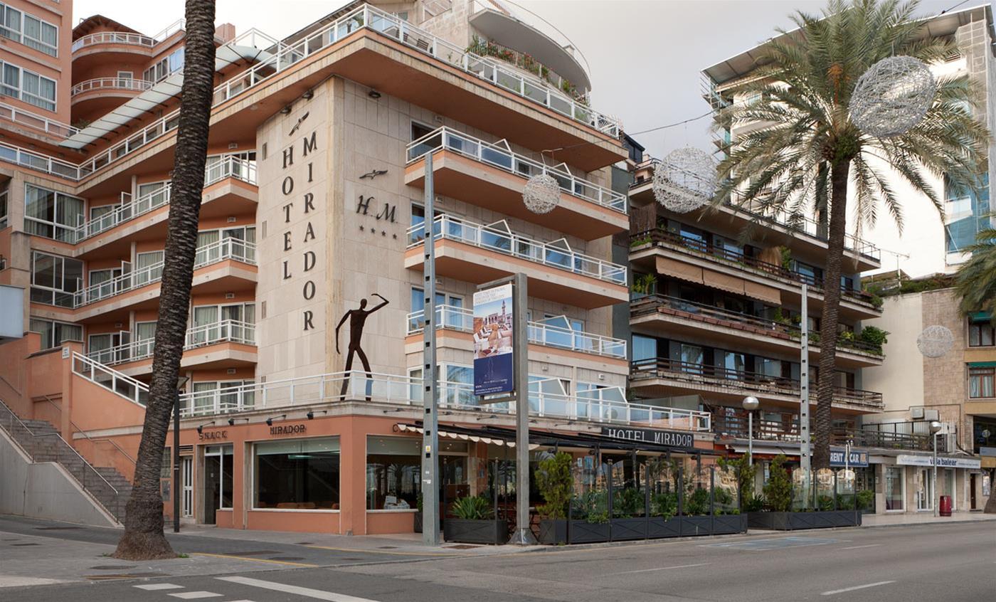 HotelMirador