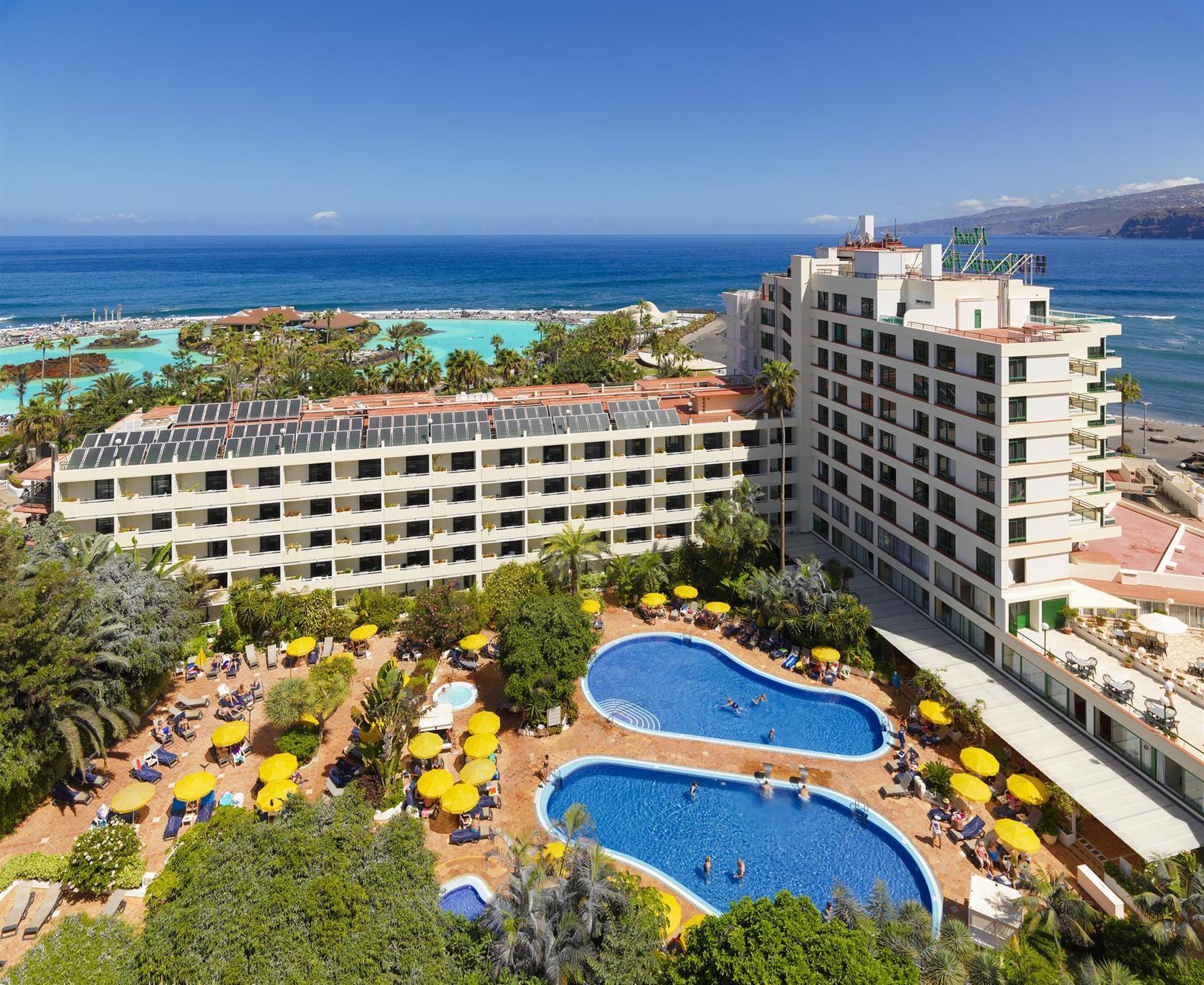 HotelH10 Tenerife Playa