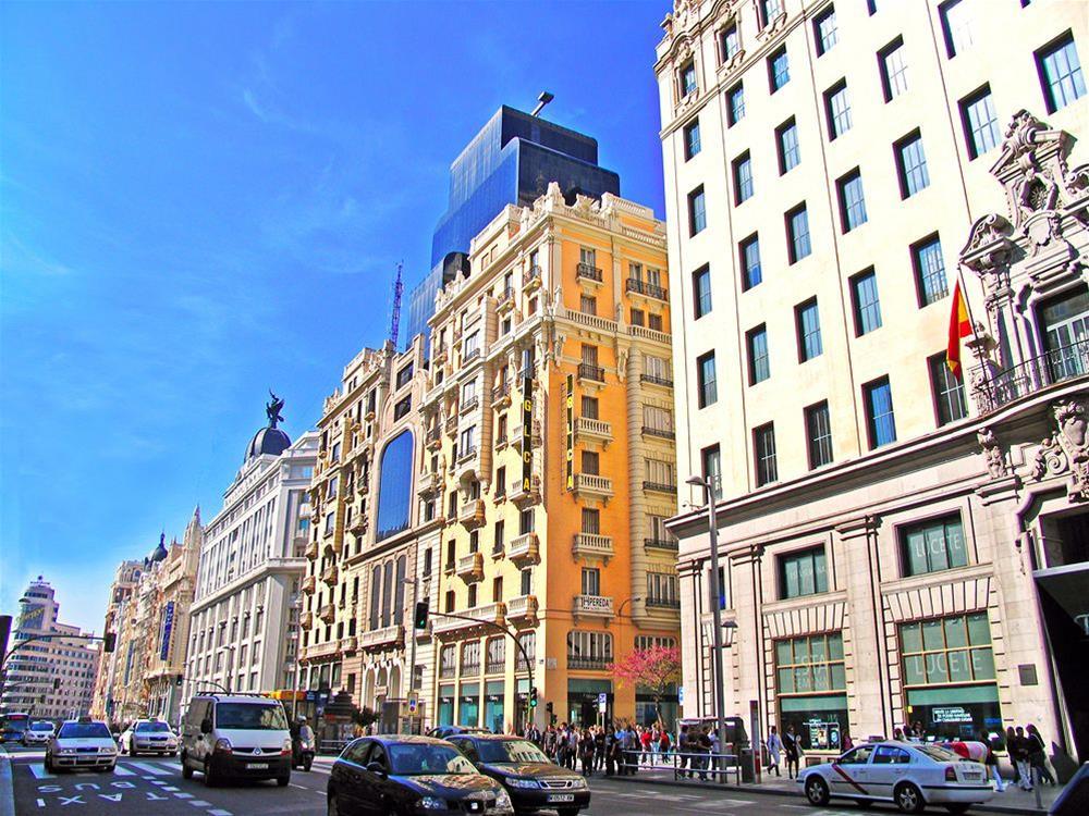 Hotel Hostal Pereda