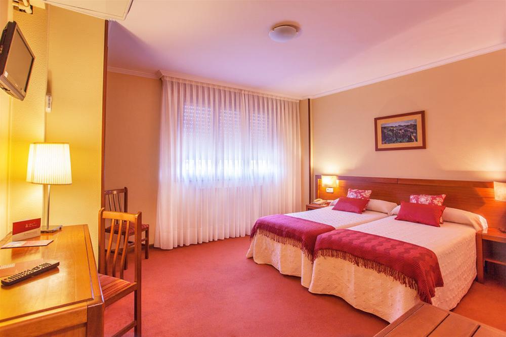 Hotel San Lorenzo
