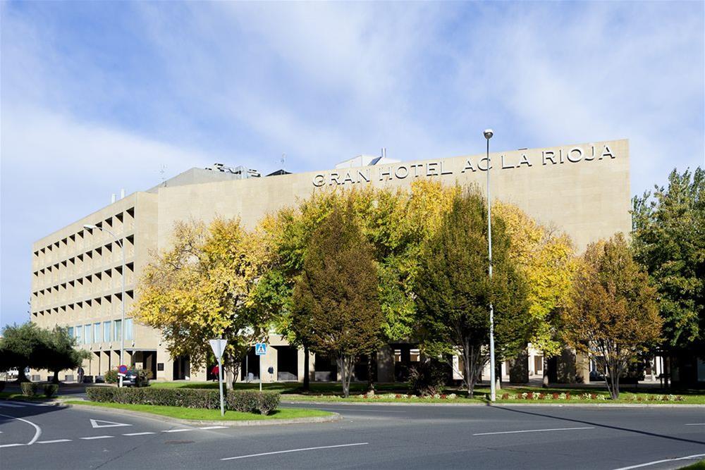Hotel AC La Rioja