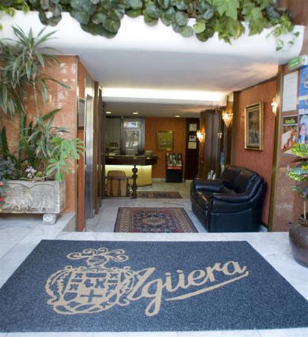 Hotel Aguera