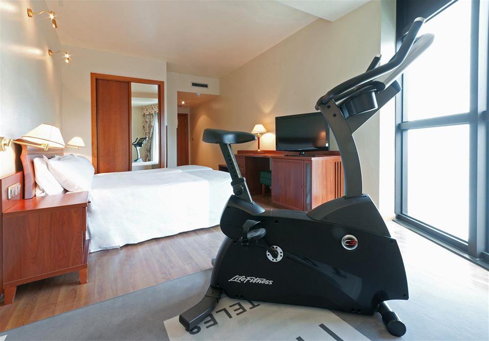 Hotel Tryp Gij�n Rey Pelayo