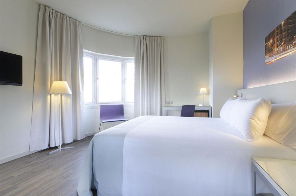 Hotel Tryp Madrid Chamber�
