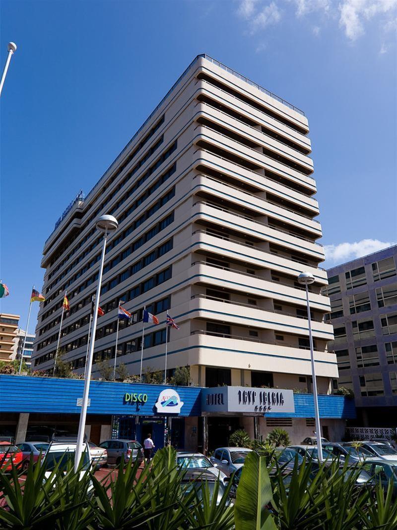 HotelAc Iberia Las Palmas