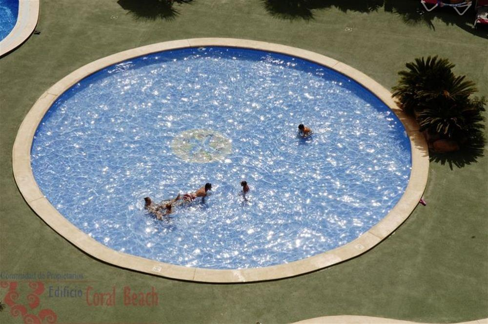 Hotel Aptos. Coral Beach