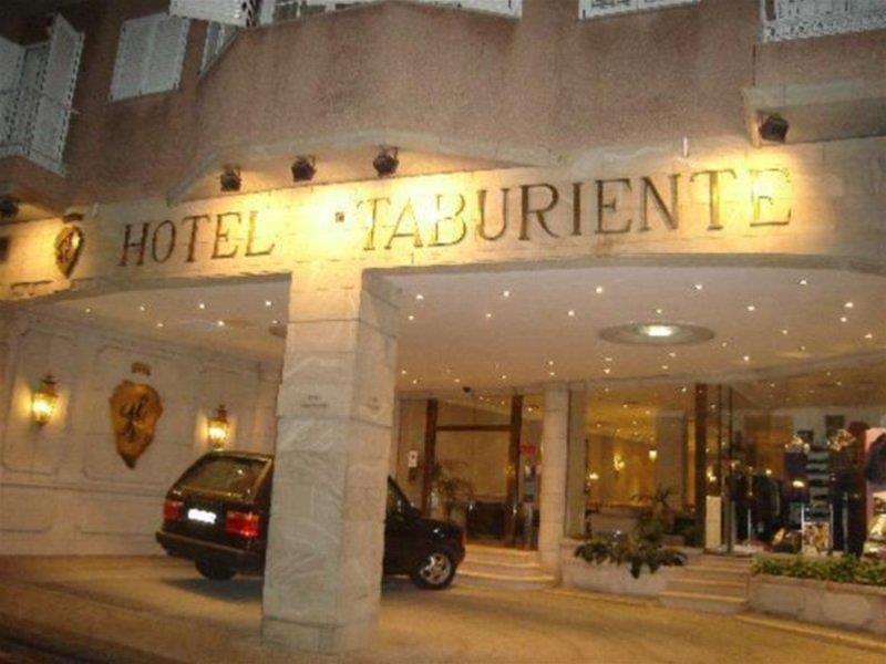 HotelTaburiente