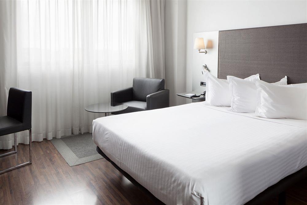 Hotel Ac Gijon