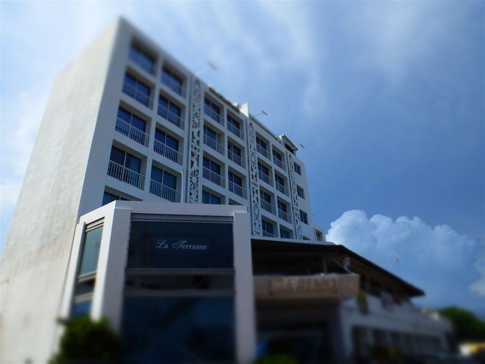 Hotel Napolitano & Casino