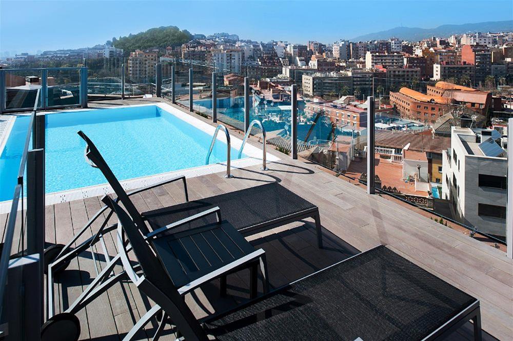 Hotel Catalonia Park G�ell