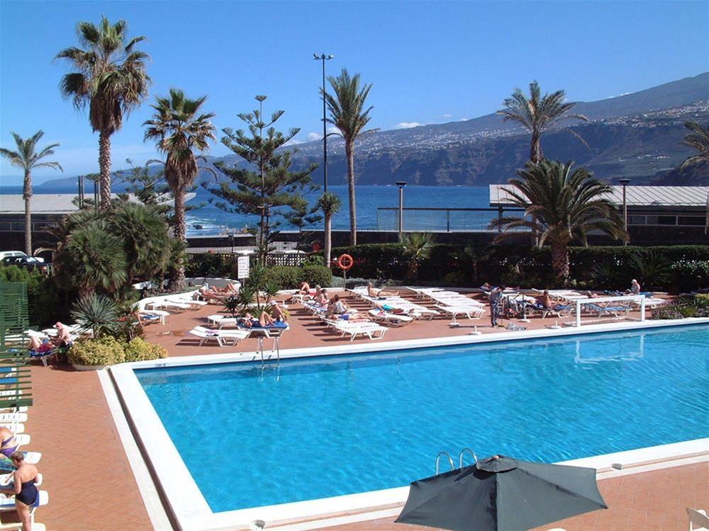 HotelBeatriz Atlantis & Spa