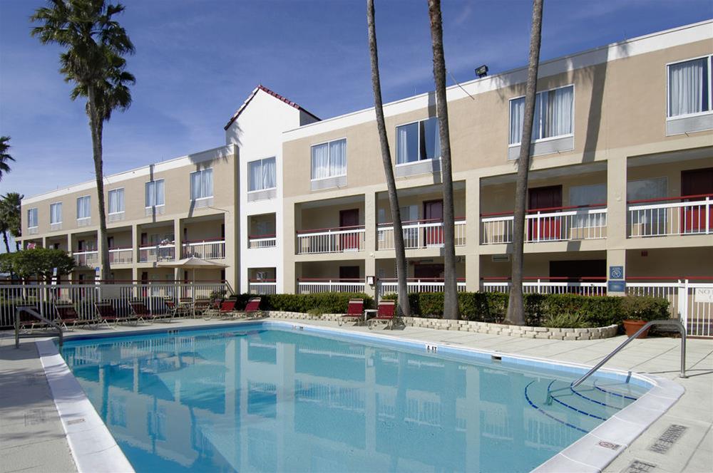 Hotel Ramada Orlando Near Convention
