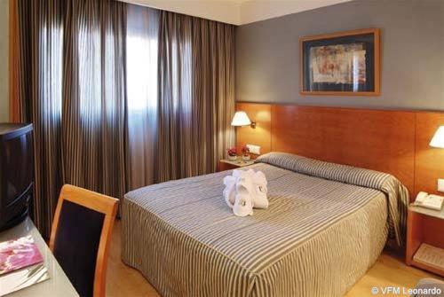 Hotel F & G Logro�o