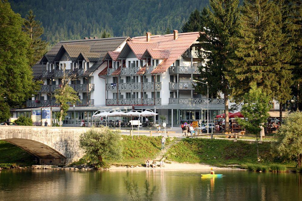 Hotel Minotel Jezero
