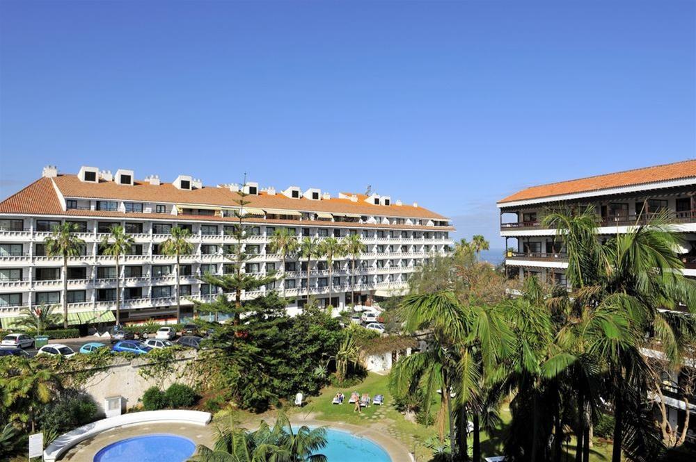 Hotel Aptos. Teide Mar