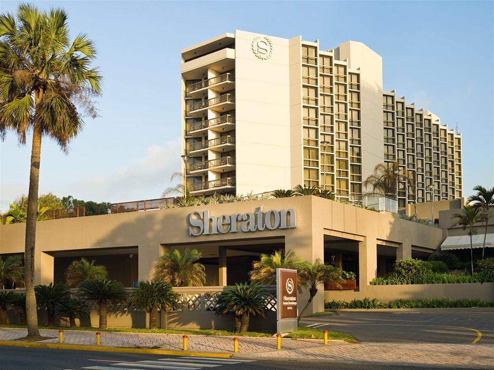 Hotel Magna 365 (ex-Melia)