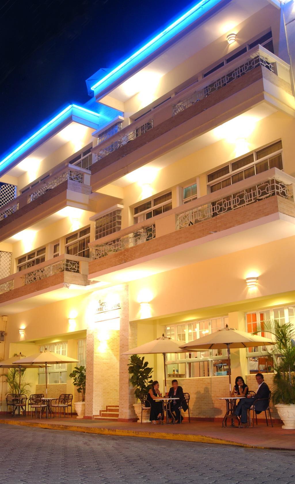 Hotel Hodelpa Caribe Colonial