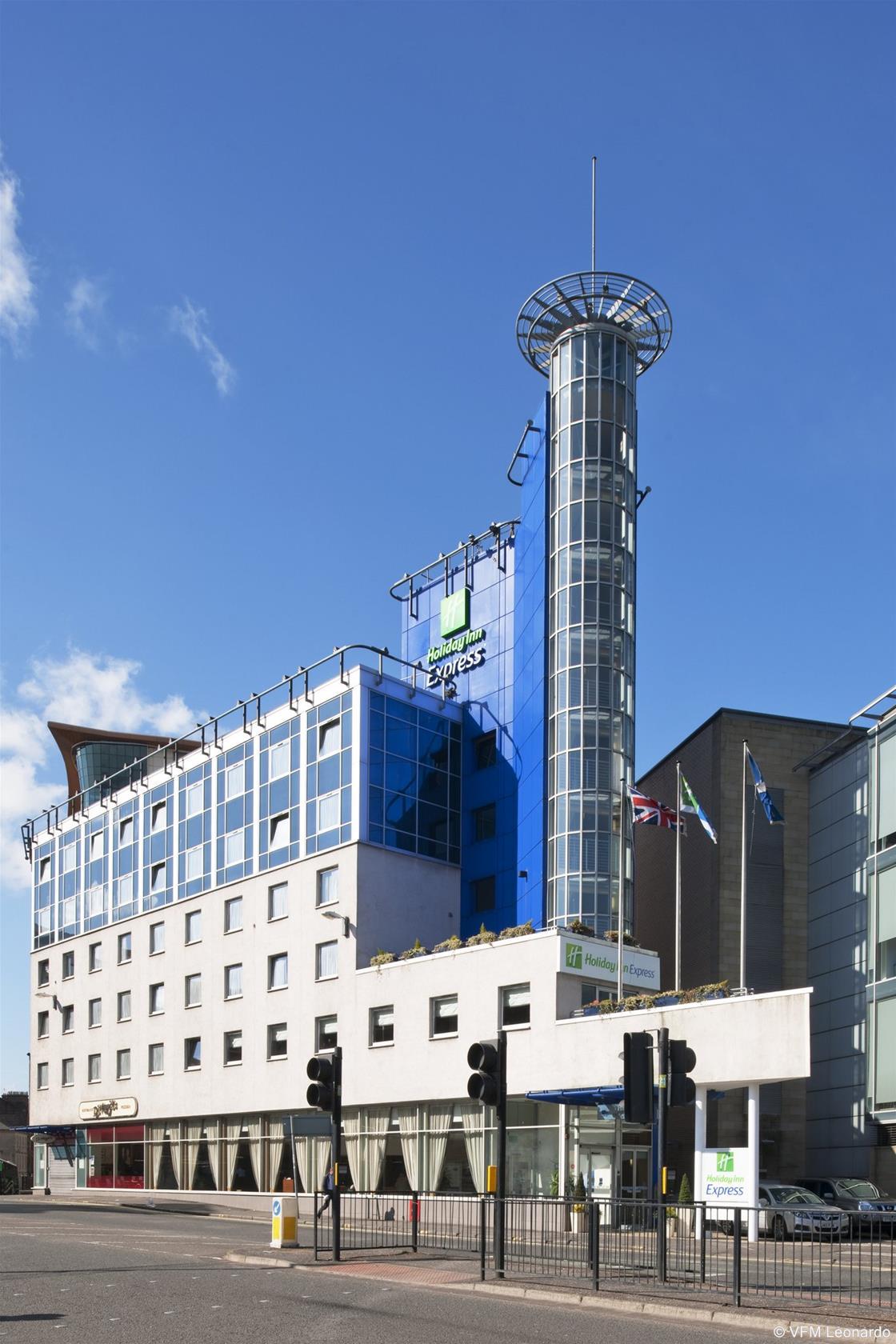 Hotel Express By Holiday Inn Glasgow Theatreland