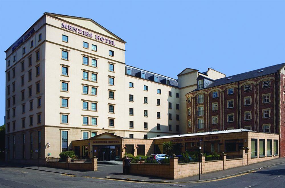 Hotel Menzies Glasgow