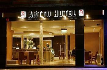Hotel Artto