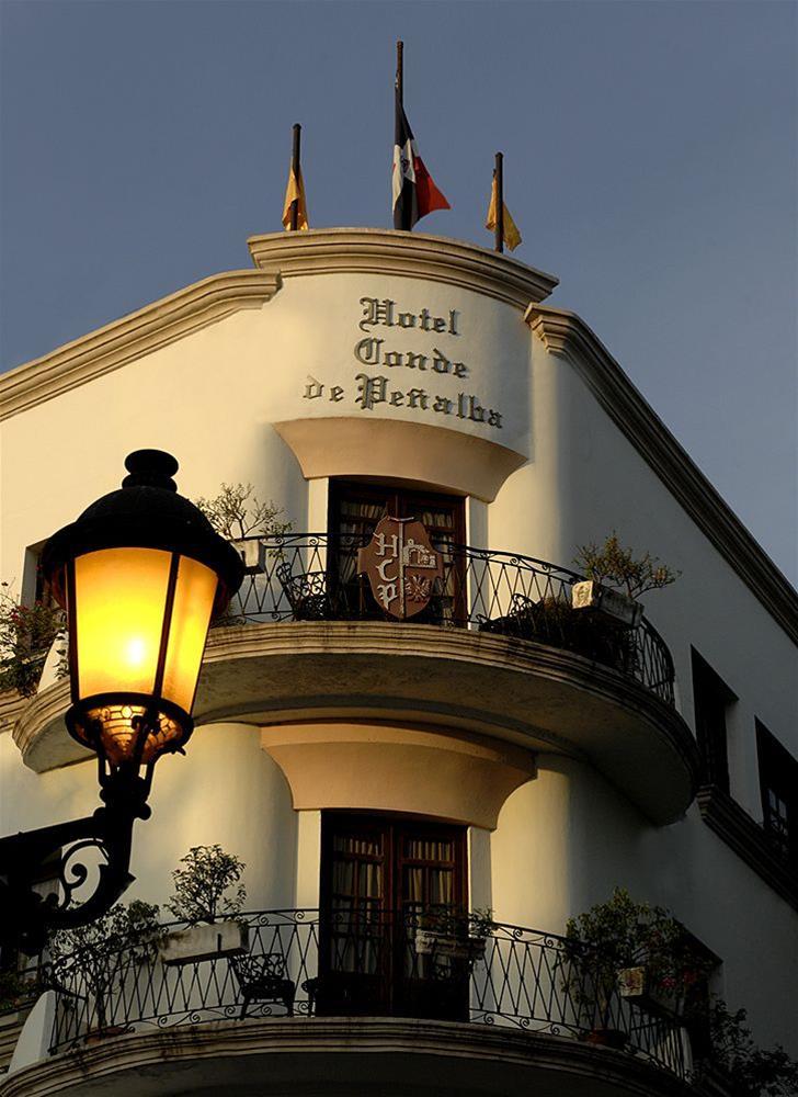Hotel Conde De Pe�alba