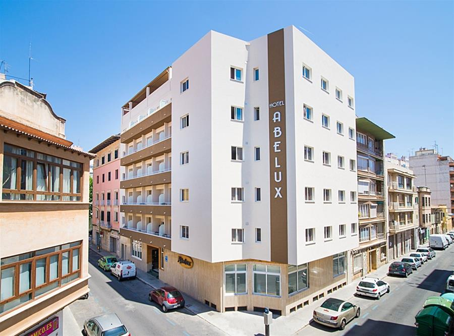HotelAbelux