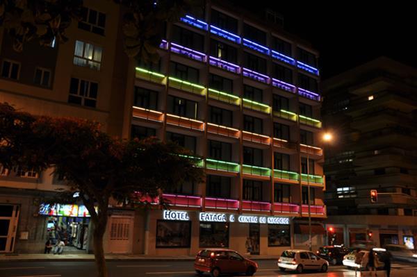 HotelFataga & Centro De Negocios