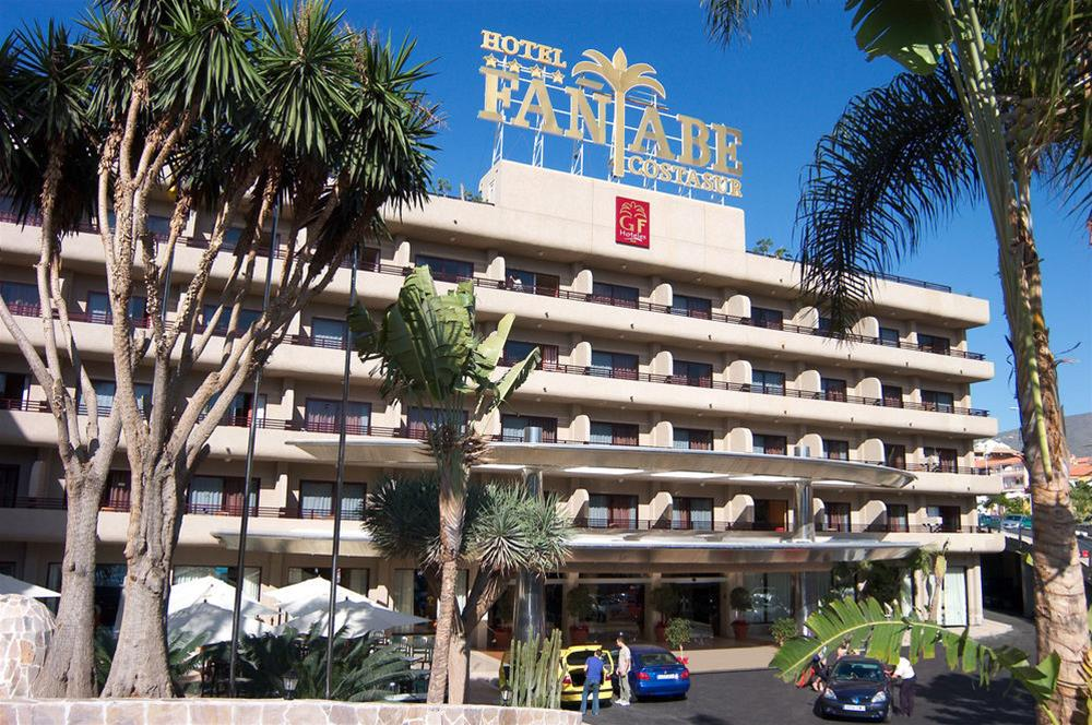 HotelFa�abe Costa Sur