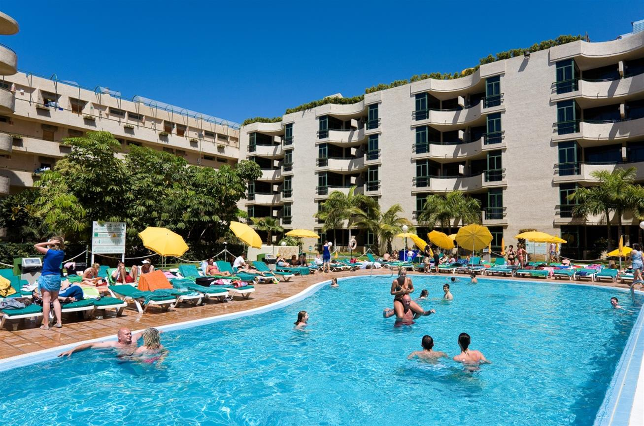 HotelIsla Bonita