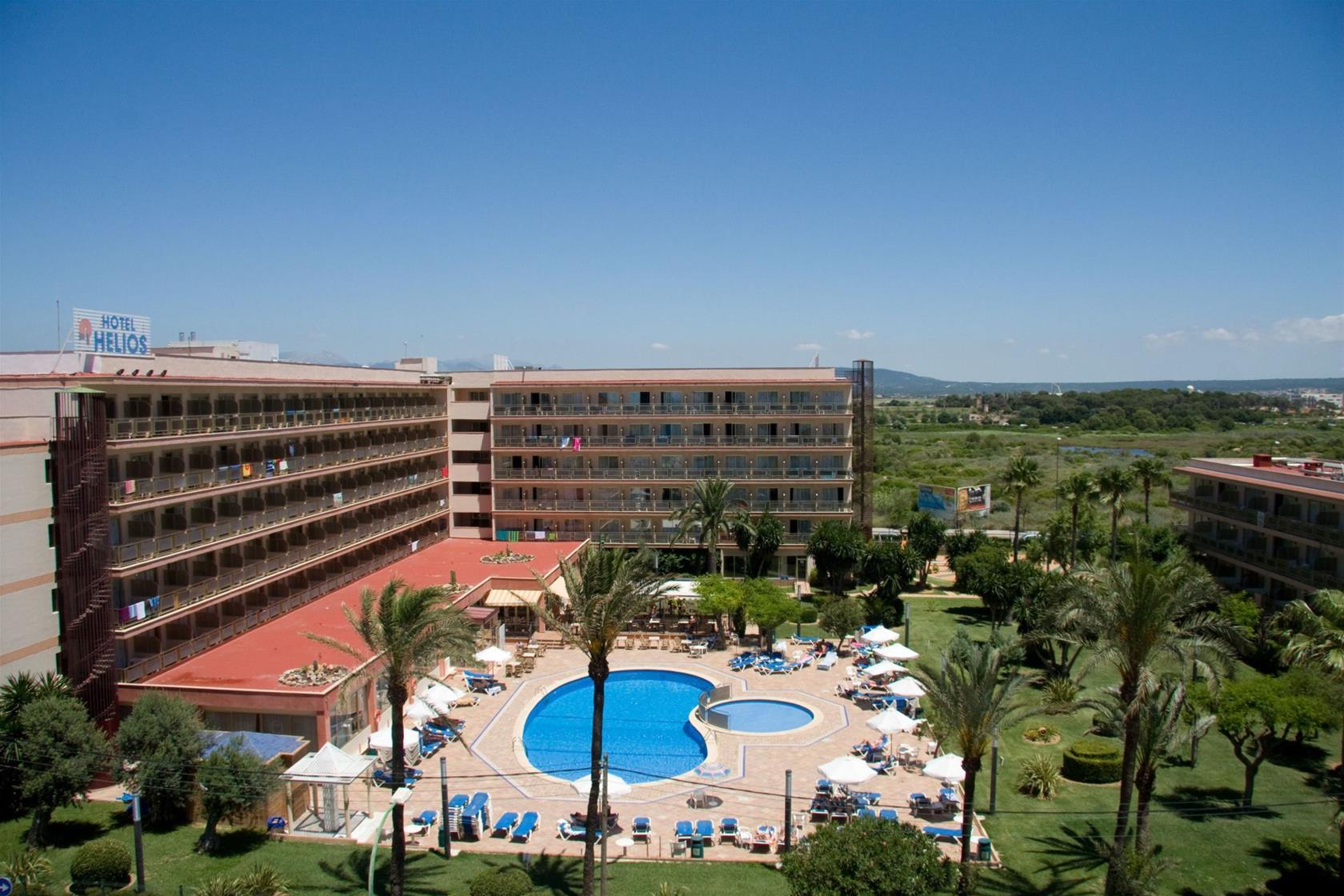 HotelHelios Mallorca
