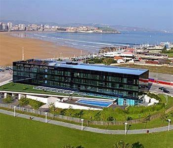 Hotel Abba Playa Gij�n