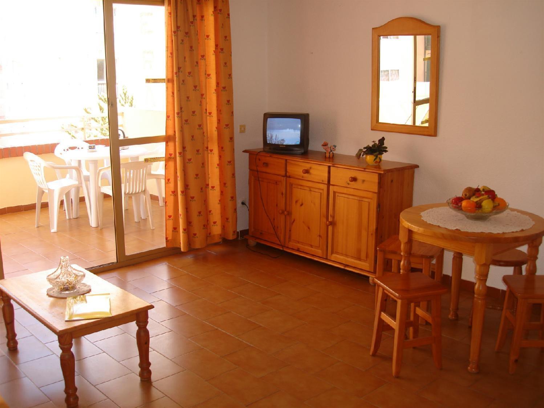 Aparthotel Marc