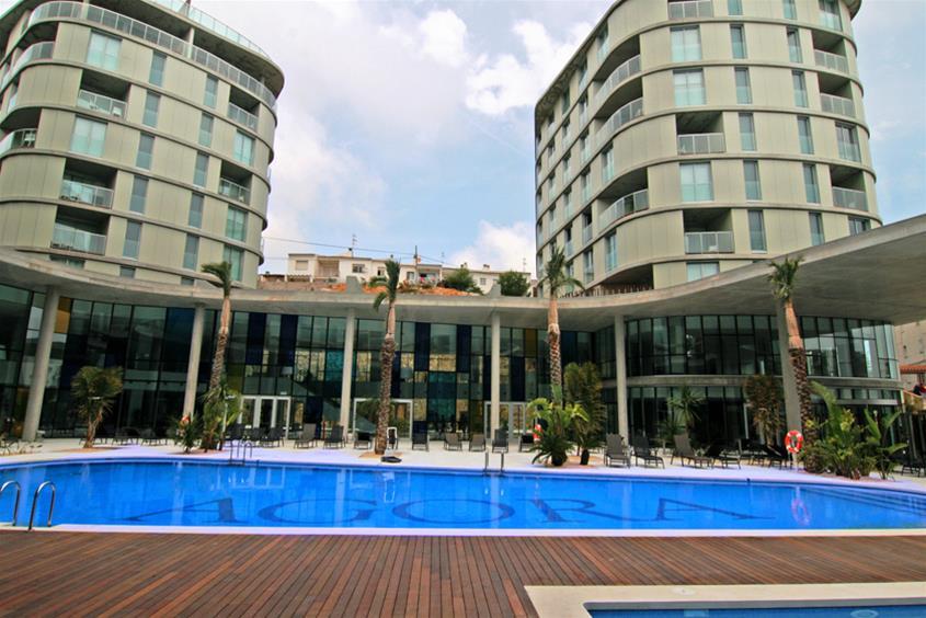 Agora Spa & Resort